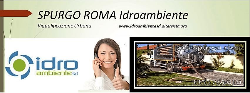 Autospurgo roma spurgo fogne roma chiama ora 3355765610 - Noleggio bagni chimici roma ...